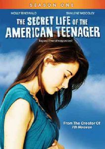 SECRET LIFE OF AMERICAN TEENAGER:SSN1 - Format: [D