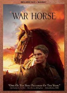 WAR HORSE - DVD Movie