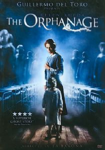 ORPHANAGE - Format: [DVD Movie]
