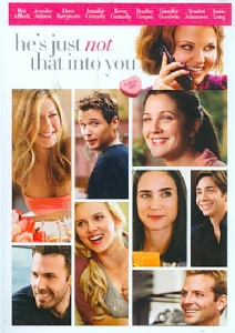 HE'S JUST NOT THAT INTO YOU - Format: [DVD Movie]