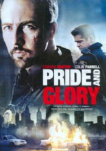 PRIDE AND GLORY - Format: [DVD Movie]