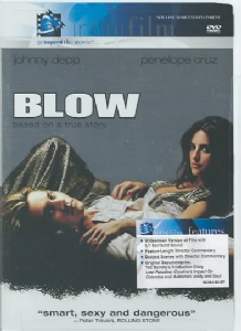 BLOW - Format: [DVD Movie]