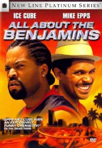ALL ABOUT THE BENJAMINS - Format: [DVD Movie]
