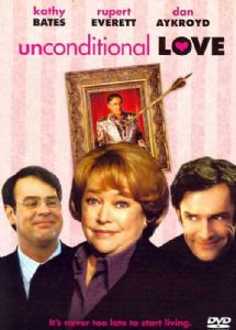 UNCONDITIONAL LOVE - Format: [DVD Movie]