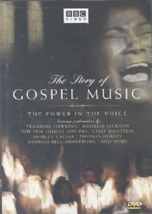 STORY OF GOSPEL MUSIC - Format: [DVD Movie]