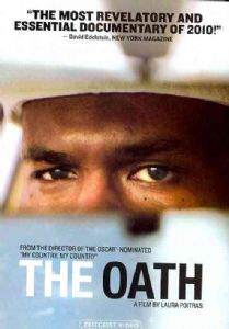 OATH - DVD Movie