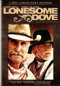 LONESOME DOVE (COLLECTOR'S EDITION) - Format: [DVD