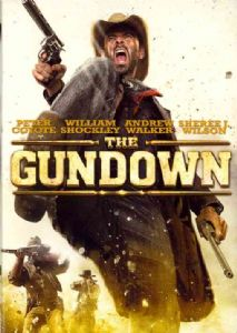 GUNDOWN - DVD Movie
