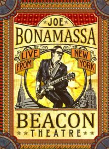 BEACON THEATRE:LIVE FROM NEW YORK - DVD Movie