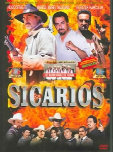 SICARIOS - Format: [DVD Movie]