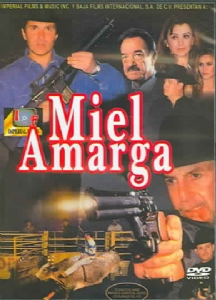 MIEL AMARGA - Format: [DVD Movie]