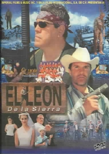 EL LEON DE LA SIERRA - Format: [DVD Movie]
