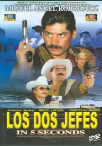 LOS DOS JEFES - Format: [DVD Movie]