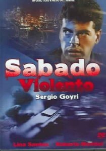 SABADO VIOLENTO - Format: [DVD Movie]
