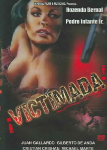 VICTIMADA - Format: [DVD Movie]