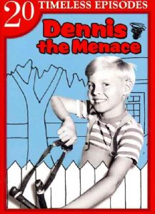 DENNIS THE MENACE:20 TIMELESS EPISODE - DVD Movie