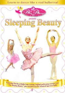 PRIMA PRINCESS:SLEEPING BEAUTY - DVD Movie