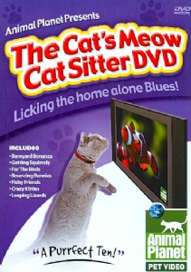 ANIMAL PLANET PRESENTS A CAT'S MEOW C - Format: [D