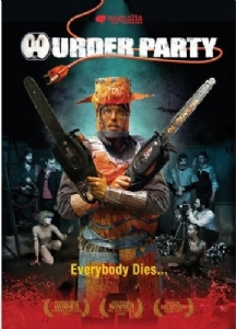 MURDER PARTY - Format: [DVD Movie]