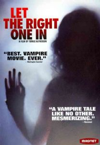 LET THE RIGHT ONE IN - Format: [DVD Movie]