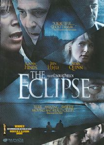 ECLIPSE - DVD Movie