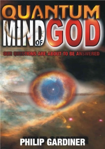 QUANTUM MIND OF GOD - Format: [DVD Movie]