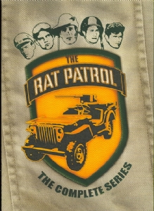 RAT PATROL COMPLETE SERIES GIFTSET - Format: [DVD 