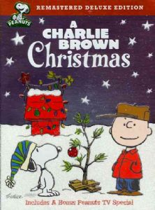 CHARLIE BROWN CHRISTMAS DE - Format: [DVD Movie]