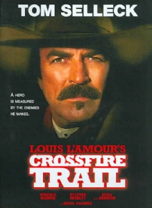 CROSSFIRE TRAIL - Format: [DVD Movie]