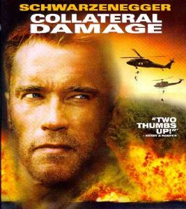 COLLATERAL DAMAGE - Format: [Blu-Ray Movie]