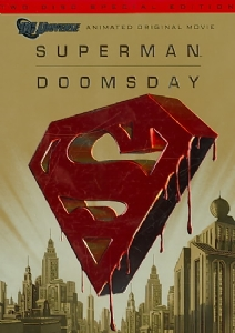 SUPERMAN DOOMSDAY (SPECIAL EDITION) - Format: [DVD