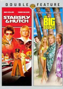 STARSKY &amp; HUTCH/THE BIG BOUNCE - Format: [DVD Movi