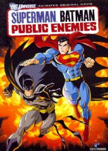 SUPERMAN/BATMAN:PUBLIC ENEMIES - Format: [DVD Movi