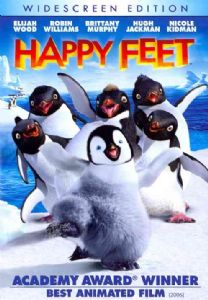 HAPPY FEET - Format: [DVD Movie]