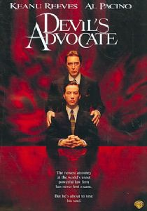 DEVIL'S ADVOCATE - Format: [DVD Movie]