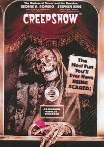 CREEPSHOW - Format: [DVD Movie]