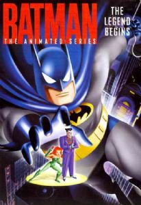 BATMAN:ANIMATED SERIES LEGEND BEGINS - Format: [DV