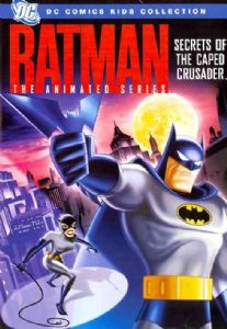 BATMAN:ANIMATED SERIES SECRETS OF THE - Format: [D