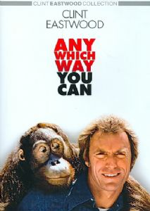 ANY WHICH WAY YOU CAN - DVD Movie