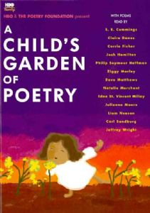CHILD'S GARDEN OF POETRY - DVD Movie