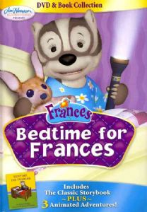 BEDTIME FOR FRANCES - Format: [DVD Movie]
