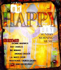 OH HAPPY DAY:SUNDAY MORNING MUSIC - Format: [Blu-R