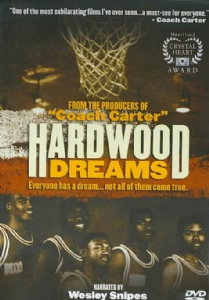 HARDWOOD DREAMS VOL 1 & 2 - Format: [DVD Movie]