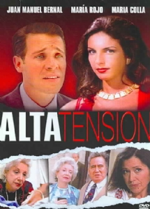 ALTA TENSION - Format: [DVD Movie]