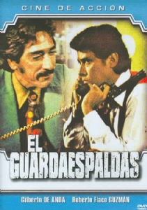 EL GUARDAESPALDAS - Format: [DVD Movie]