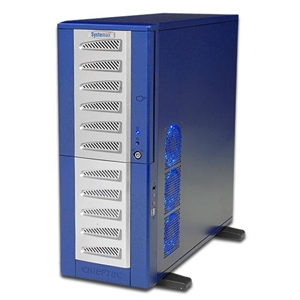 Systemax Gaming Desktop PC - AMD Athlon 64 X2 / Windows® XP Pro ...