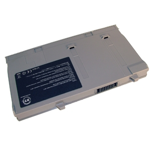 Battery Technology DL-D400 Replacement Battery