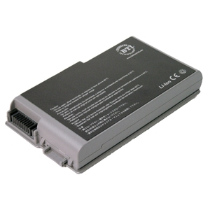 Battery Technology DL-D600 Replacement Battery
