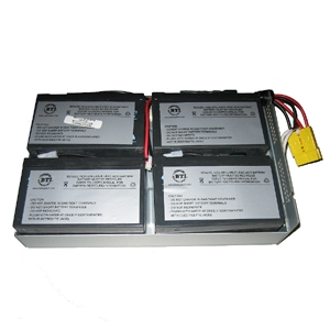Battery Technology SLA24-BTI