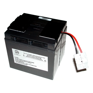 Battery Technology SLA7-BTI